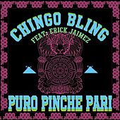 Puro Pinche Pari by Chingo Bling