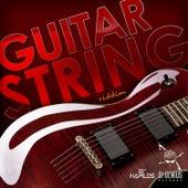 Guitar String Riddim von Various Artists