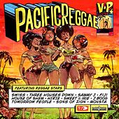 Pacific Reggae Vol. 1 by Various Artists