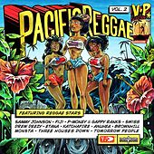 Pacific Reggae Vol. 2 by Various Artists