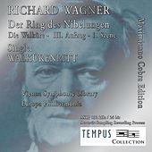 Richard Wagner: The Valkyrie, WWV 86B: The Ride of the Valkyries by Maximianno Cobra
