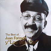 The Best of Juan Formell y los Van Van by Juan Formell