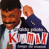 Juego de manos by Giraldo Piloto Y Klimax