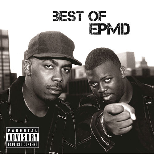 Best Of by EPMD
