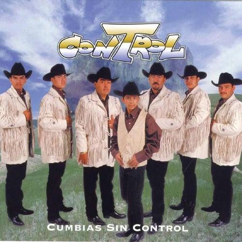 Cumbias Sin Control by Control