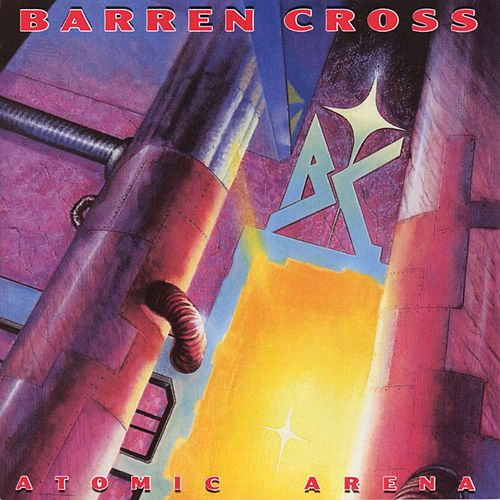 Atomic Arena by Barren Cross