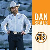 Certified Hits von Dan Seals