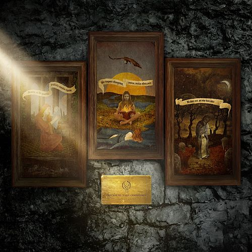 Cusp Of Eternity by Opeth