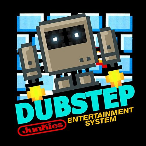 Dubstep Entertainment System by Dubstep Junkies