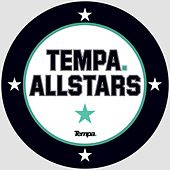 Tempa Allstars, Vol. 1 von Various Artists
