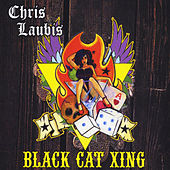 Black Cat Xing by Chris Laubis