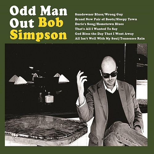 Odd Man Out by Bob Simpson