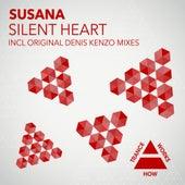 Silent Heart by Susana