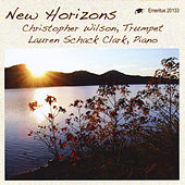 New Horizons by Various Artists