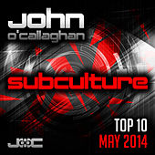 Subculture Top 10 May 2014 by Various Artists