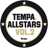 Tempa Allstars, Vol. 2 by Various Artists