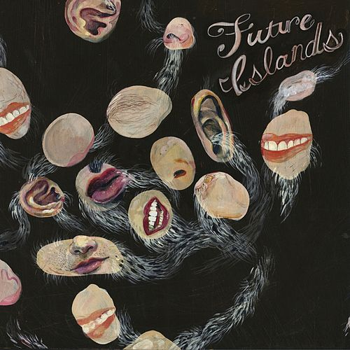 Wave Like Home by Future Islands