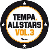 Tempa Allstars, Vol. 3 by Various Artists