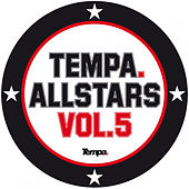 Tempa Allstars, Vol. 5 by Various Artists