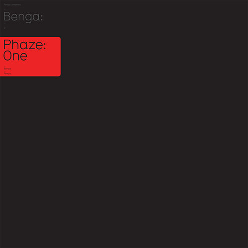 Phaze One by Benga