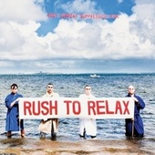 Rush to Relax by Eddy Current Suppression Ring