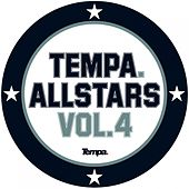 Tempa Allstars, Vol. 4 by Various Artists