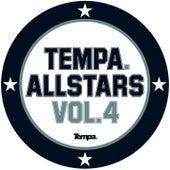 Tempa Allstars, Vol. 4 by Various Artists