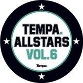 Tempa Allstars, Vol. 6 von Various Artists