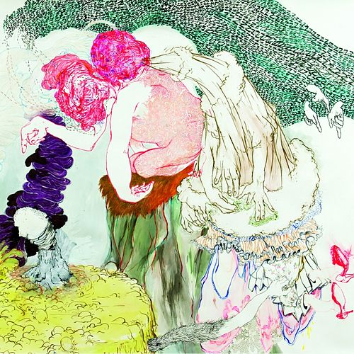 Feathers & Hallways by Future Islands