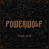 The History of Heresy I (2004 - 2008) by Powerwolf