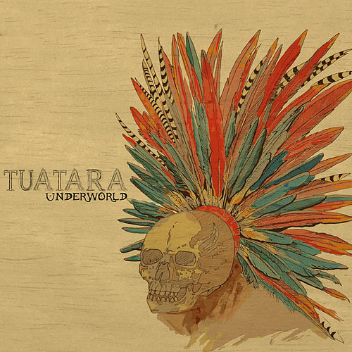 Underworld by Tuatara