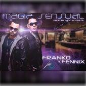 Magia Sensual by Fenix