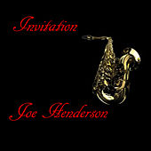 Invitation von Joe Henderson