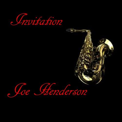 Invitation by Joe Henderson