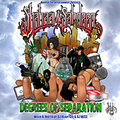 Degrees of Separation by Shabaam Sahdeeq