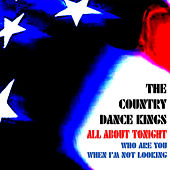 All About Tonight - Single by Country Dance Kings