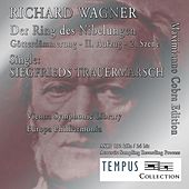 Richard Wagner: Twilight of the Gods, WWV 86D: Siegfried's Funeral March by Maximianno Cobra