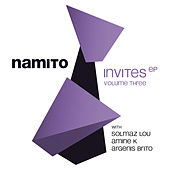 Namito Invites, Vol. 3 by Namito