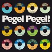 Pegel Pegel! Volume 1 by Various Artists