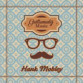 Gentlemanly Music von Hank Mobley