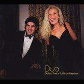 Duo by Daline Jones