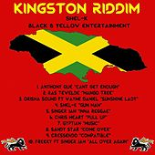 Kingston Riddim by Various Artists