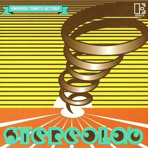 Emperor Tomato Ketchup by Stereolab
