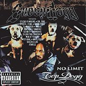 No Limit Top Dogg by Snoop Dogg