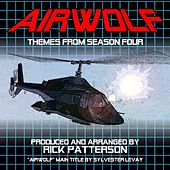 Airwolf: Theme from Season Four by Rick Patterson