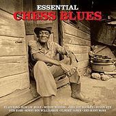 Essential Chess Blues von Various Artists