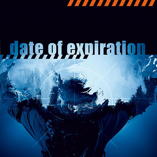 Date of Expiration by Funker Vogt