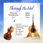 Through The Veil by Thomas Goodlunas