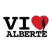 Vi Hjerte Alberte by Pede B