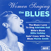 Women Singing the Blues von Various Artists